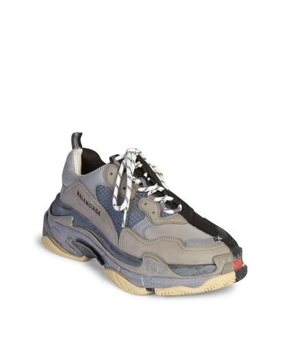 Dad Triple Half & Half Sneakers